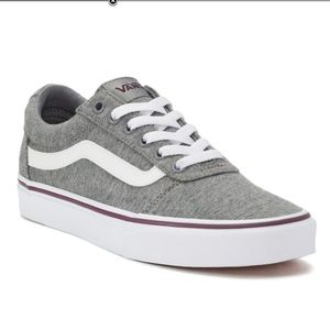 Van's Ward Womens Skate Shoes